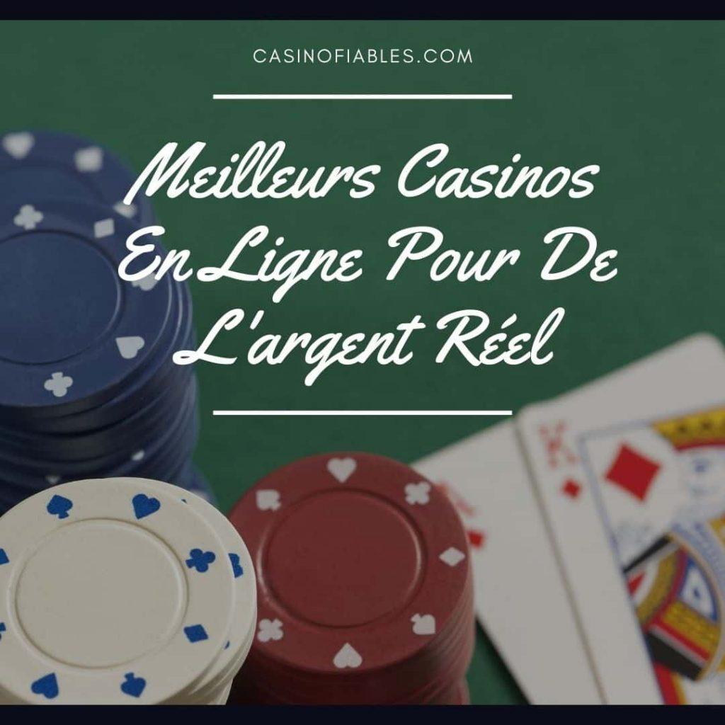 argent reel casinos