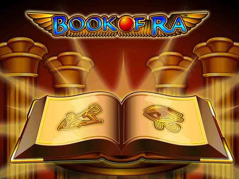 Casino Book Of Ra En Ligne