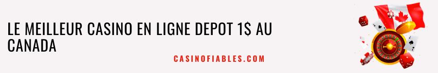 casino depot 1$