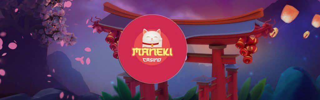maneki casino revue