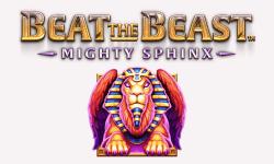 Beat The Beast-Mighty Sphinx slot