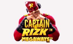 Captain Rizk Megaways slot