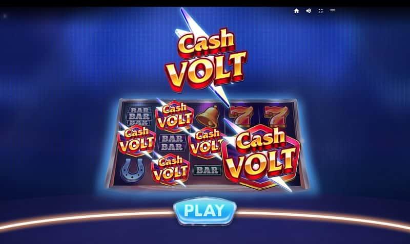 cash volt slot