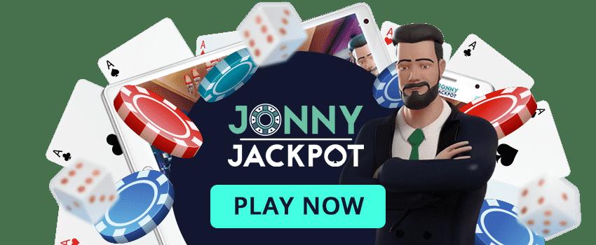jonny jackpot casino avis