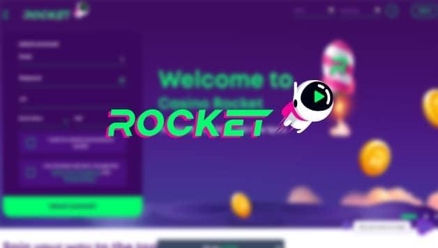 casino rocket avis