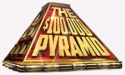 $100,000 Pyramid slot