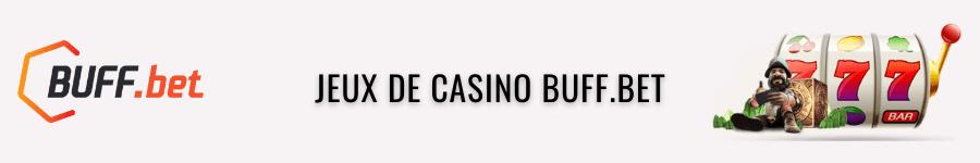 jeux de buff.bet