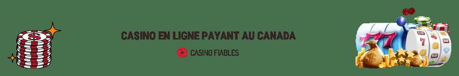 casino en ligne payant